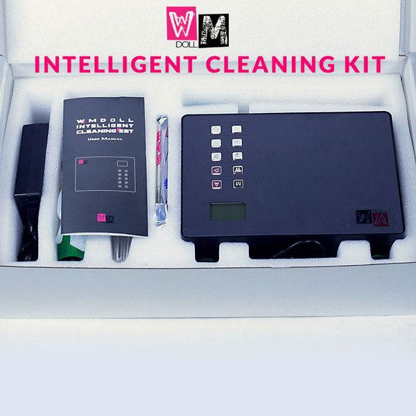 WM Doll Intelligent Cleaning Kit