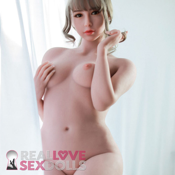 In-stock 5ft4 sex doll slender with small perky breasts and round ass