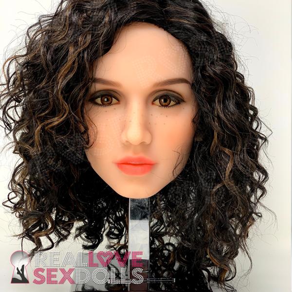 In-stock doll head 200 by RLSD