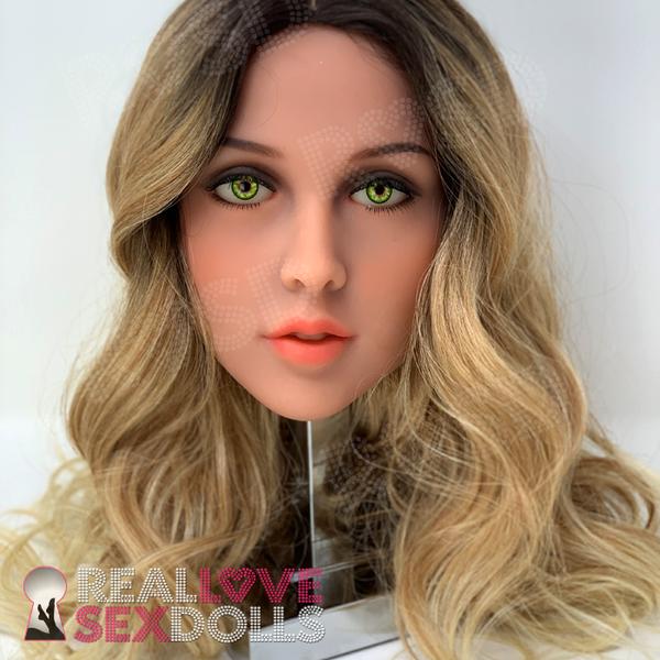 In-stock doll head 242 by WM Doll
