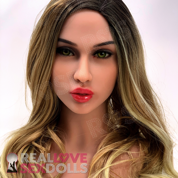 In-stock doll head 336 by WM Doll