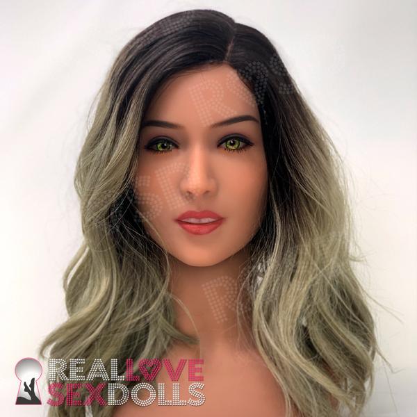 In-stock doll head 47 by WM Doll
