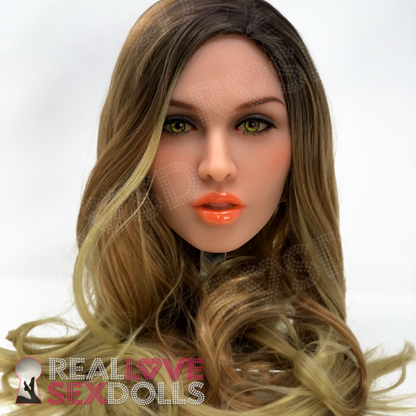 In-stock doll head 108 by WM Doll