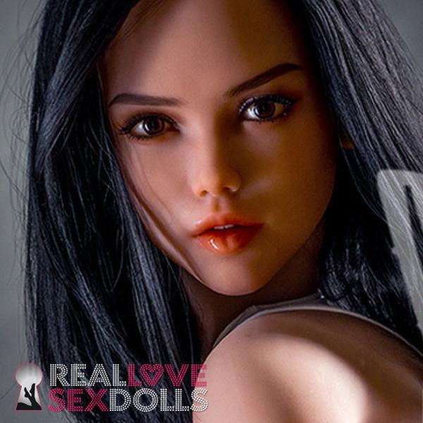 WM Doll head 398