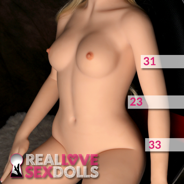 Real Love Sex Doll 153cm A-cup