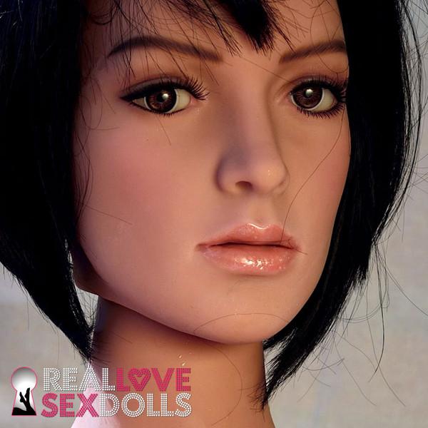 Sex Doll head #38 by WM Doll