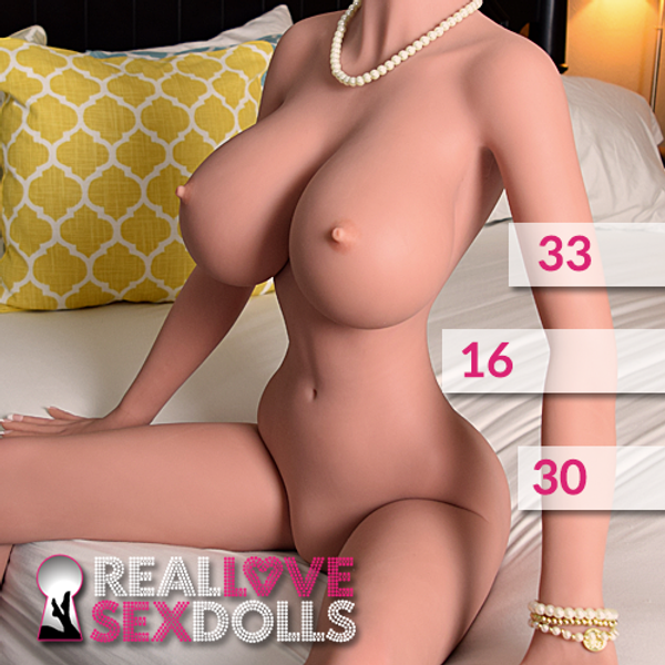 155DD / 5ft1 Sex Doll