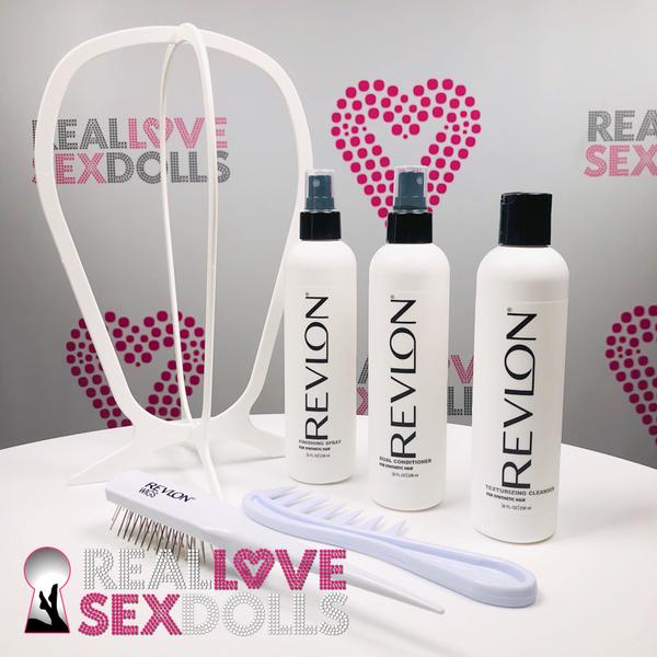 Sex Doll wig care kit