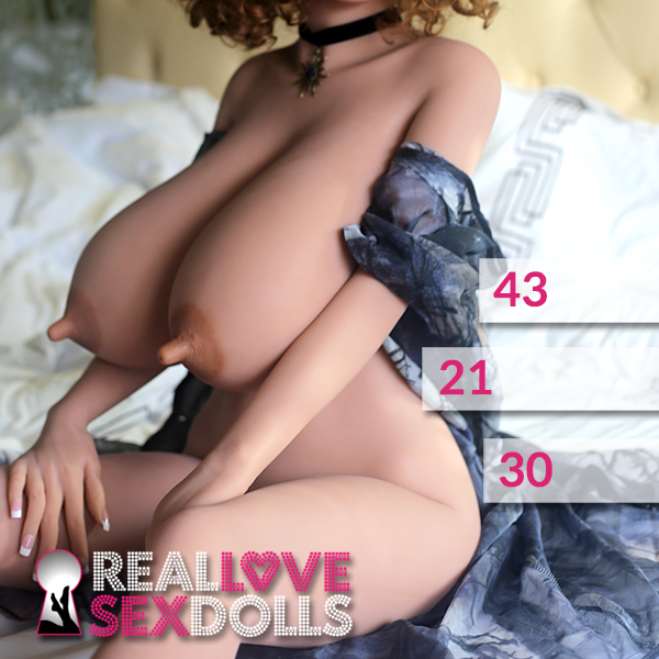 165cm sex doll with huge tits from real love sex dolls