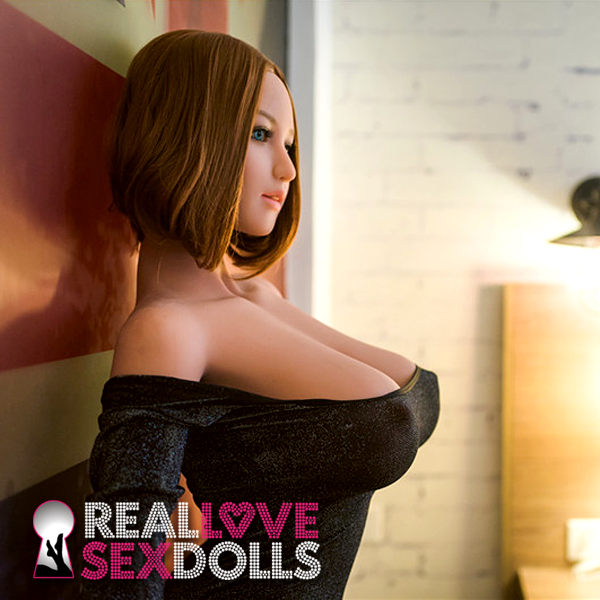 156cm G-cup lifesize sex doll realistic lifelike