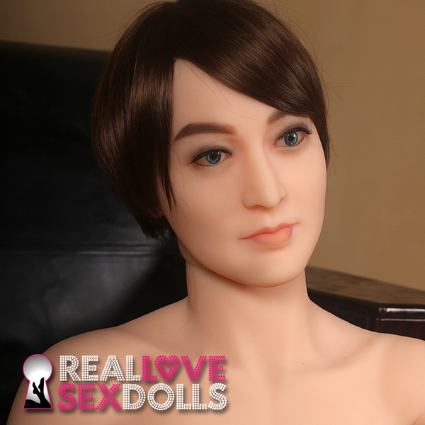 Hot Male premium TPE sex doll Head 1