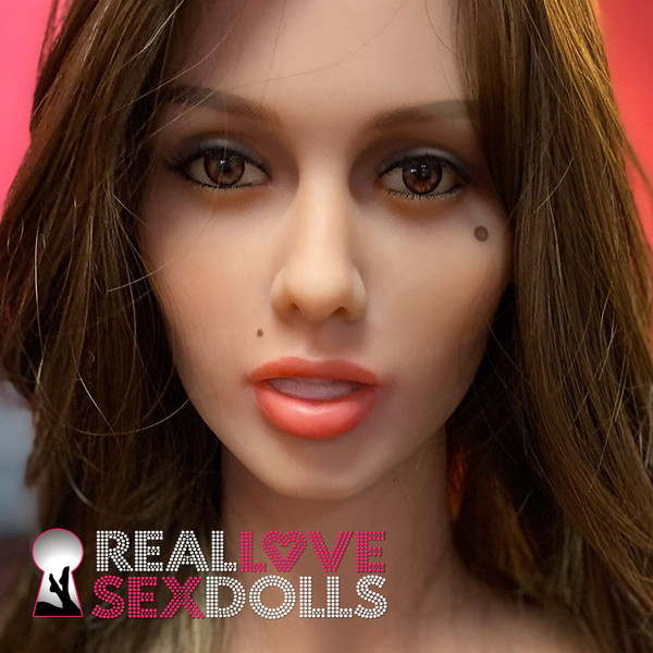 WM Doll Sex Doll head #149