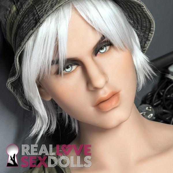 Male Sex Doll Head #207 by WM Doll
