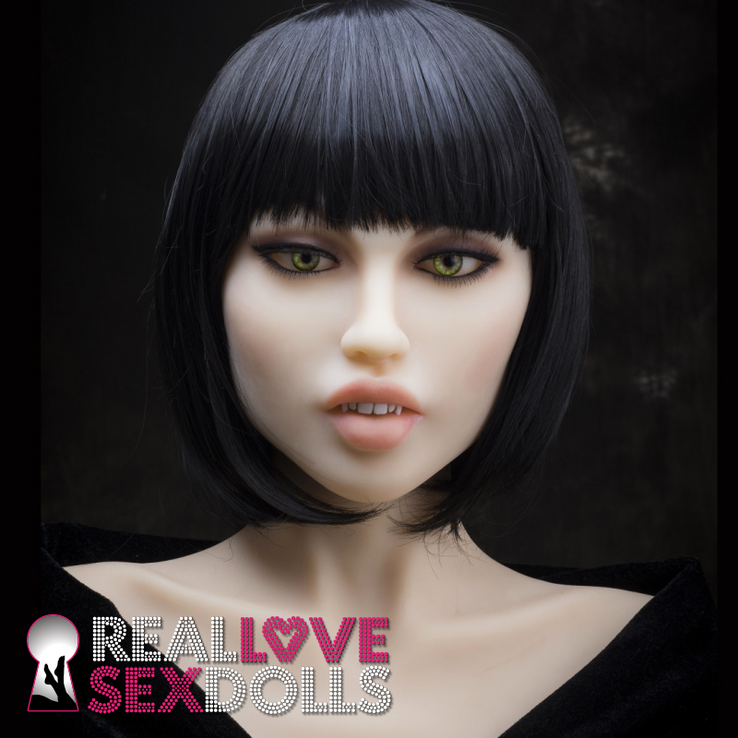 Fanged teeth and split tongue set for your sex doll by The Doll Factory for WM Dolls.