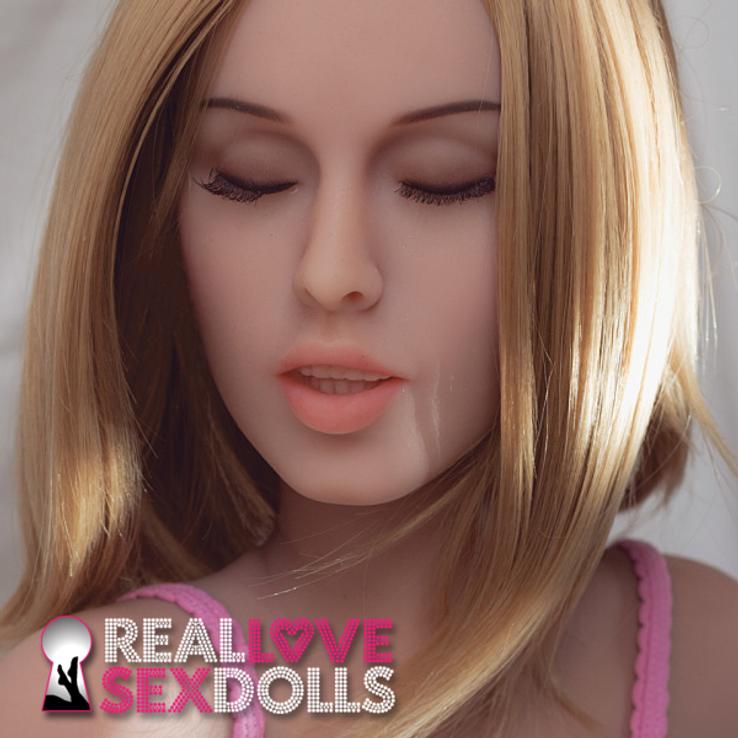 Sex Doll Head #264