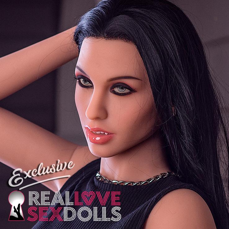Sex Doll Head #259