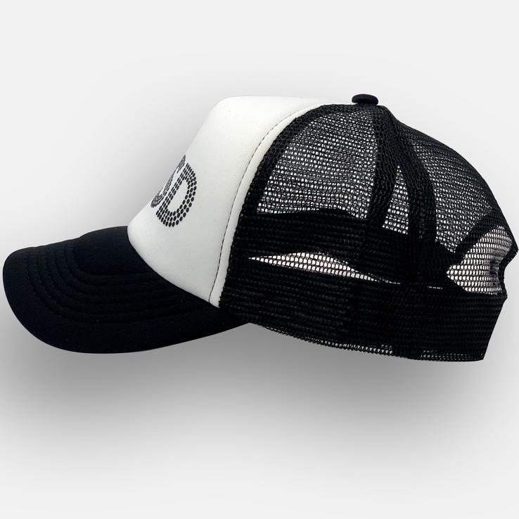 RLSD Logo Trucker Cap