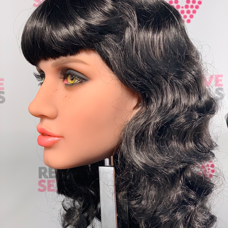 Two Premium Wigs selected by RLSD