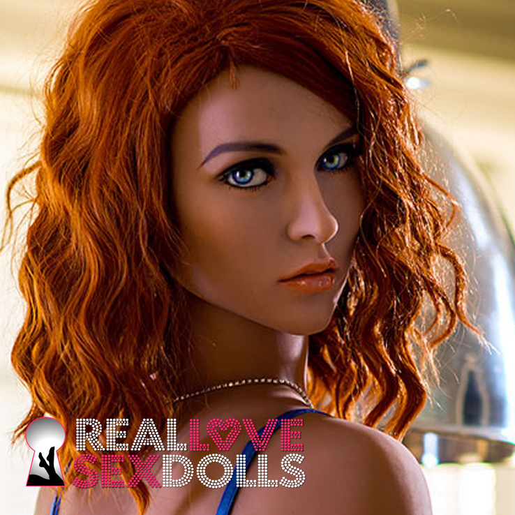 5ft8 sex doll realistic and lifelike by WM Doll