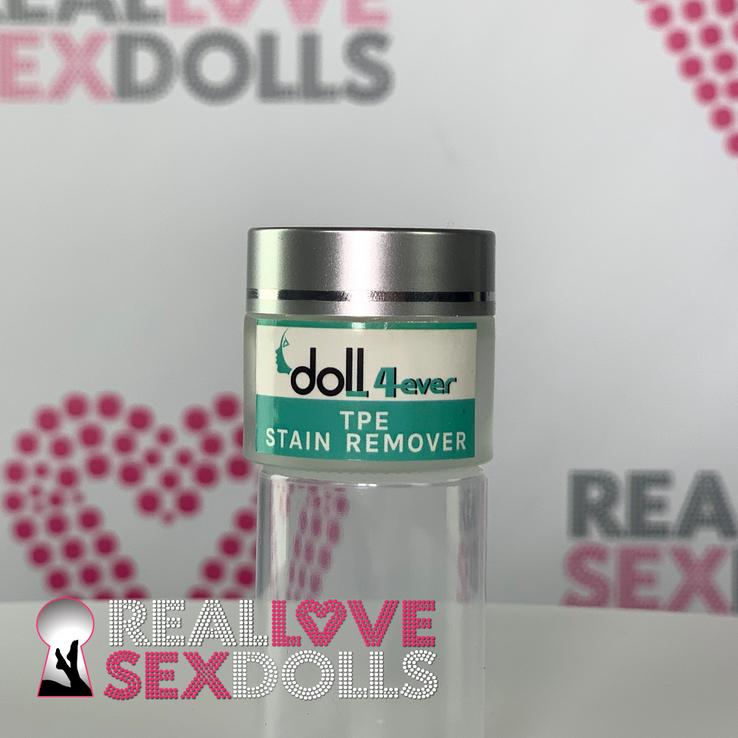 Stain Remover for Doll-forever / Piper Doll Platinum TPE