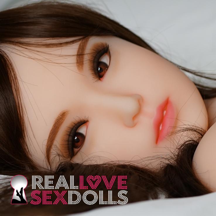 155cm D-cup Piper Doll Nozomi sex doll