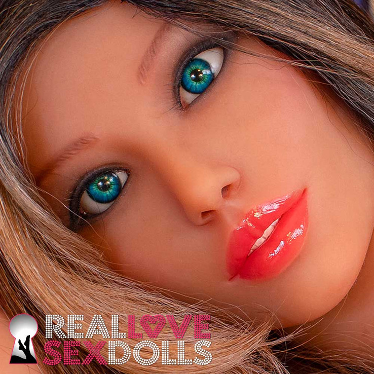 Blue-Green eyes for Doll-forever and Piper Dolls