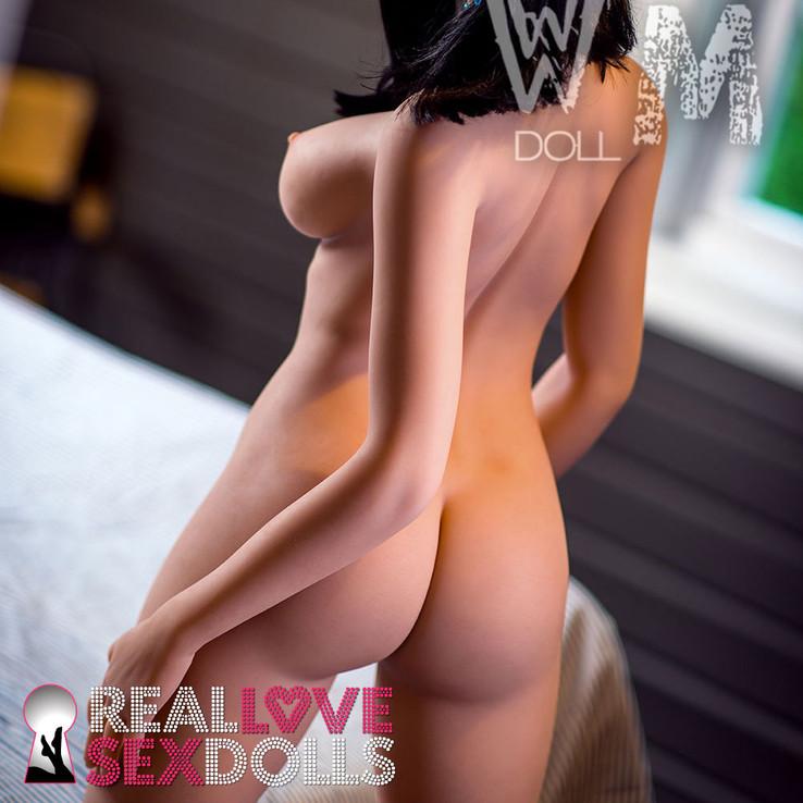 165cm D-cup sex doll by WM Doll.