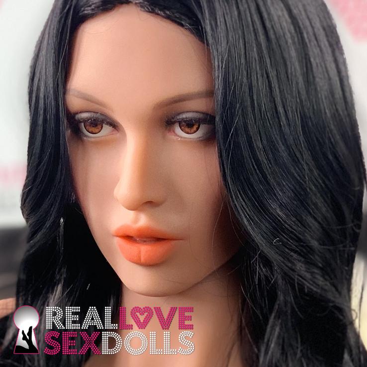 Sex Doll Head #108
