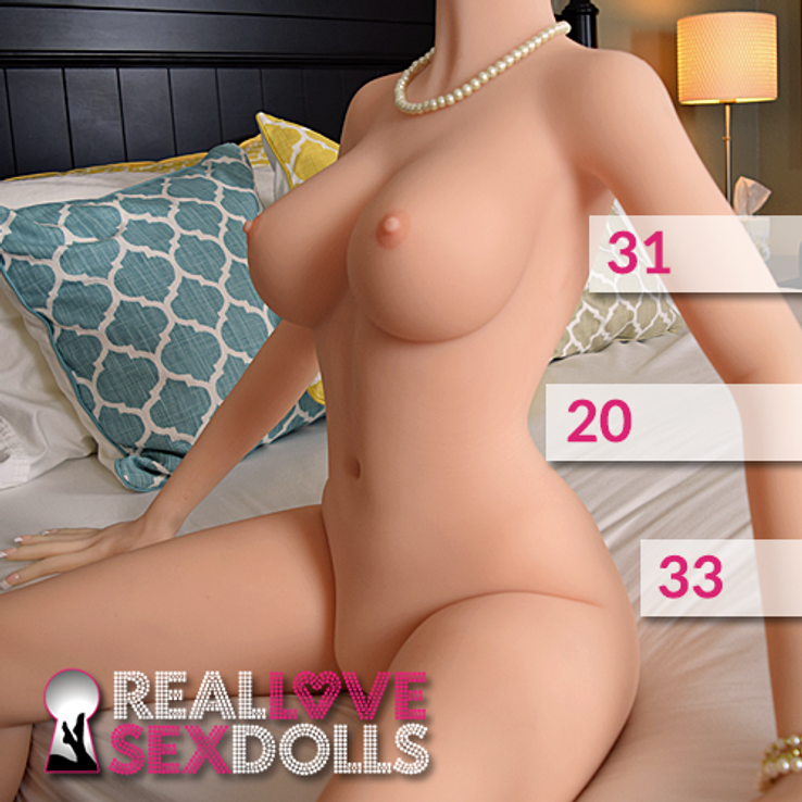 145D / 4ft9 Sex Doll