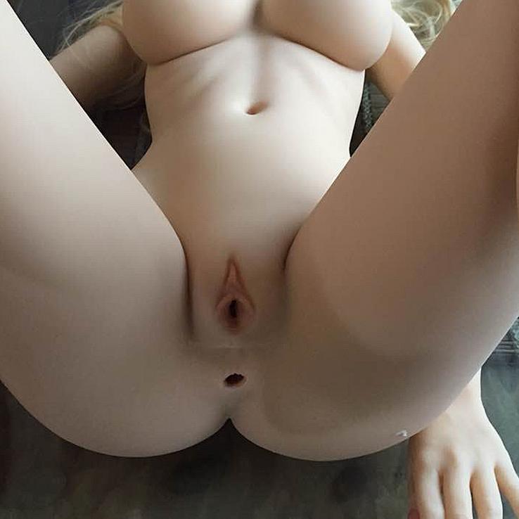 140cm D-cup vagina