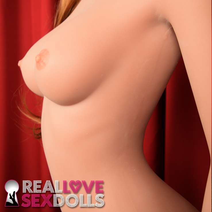 156B / 5ft1 OR Sex Doll