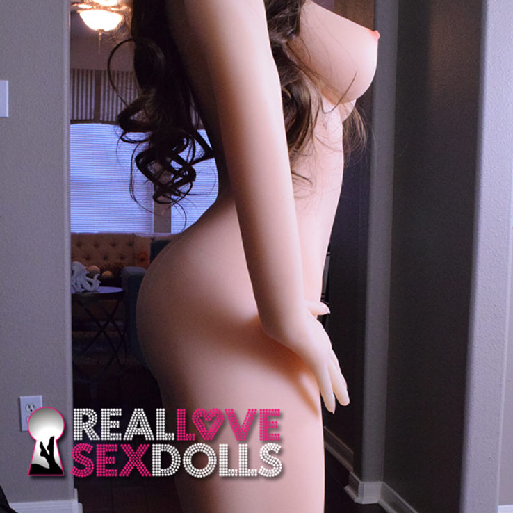 163cm sex doll with #36 head at Real Love Sex Dolls