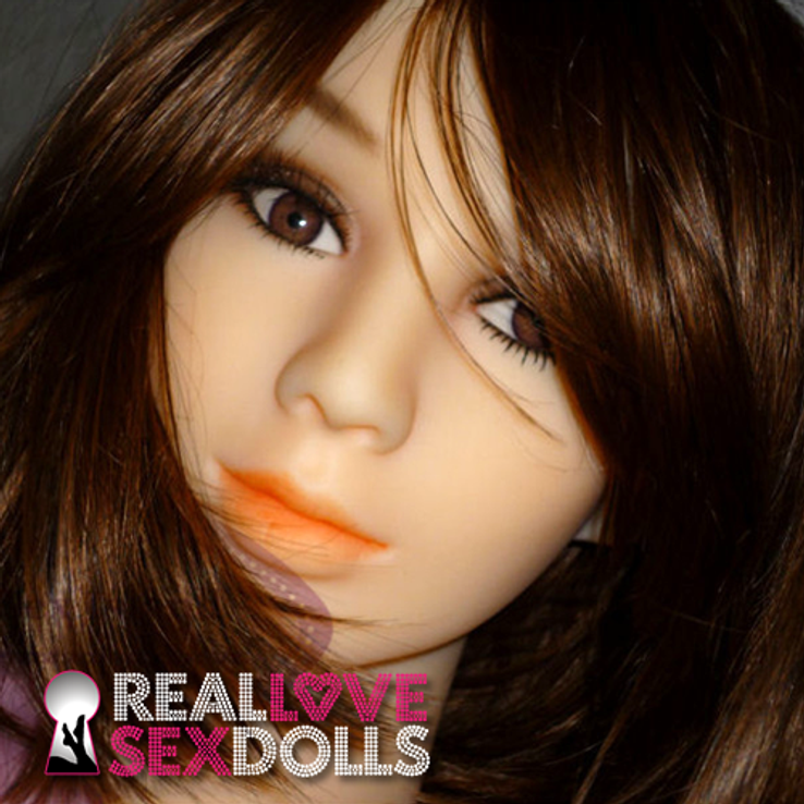 Real Love Sex Doll #12 Head Only