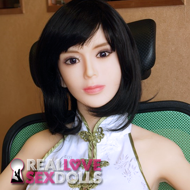 Real Love Sex Doll #7 Head Only