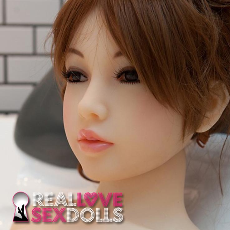 Sex Doll Head #020