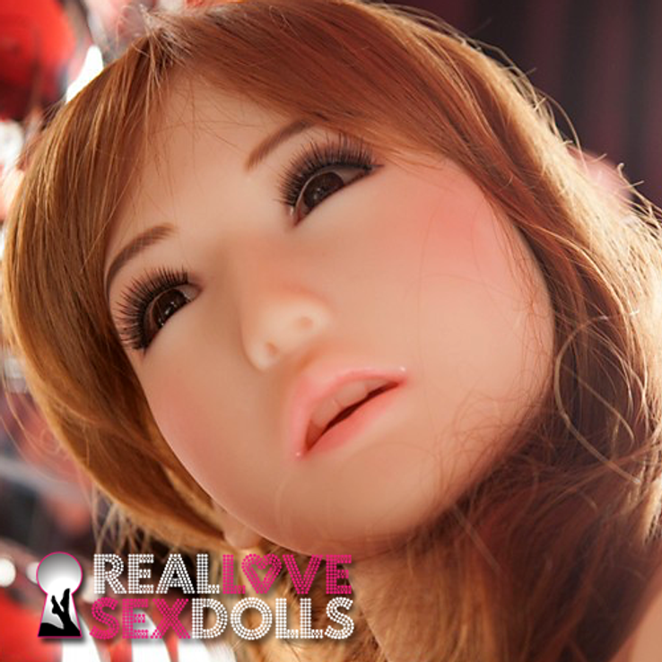 Real Love Sex Doll #22 Head Only