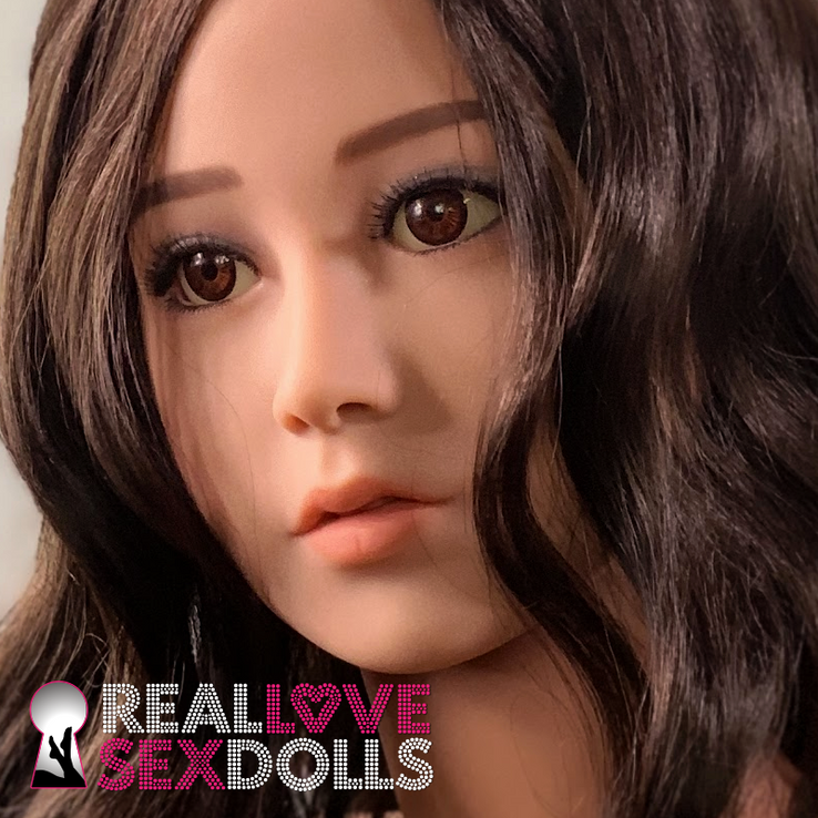 Sex girl next doll head #36