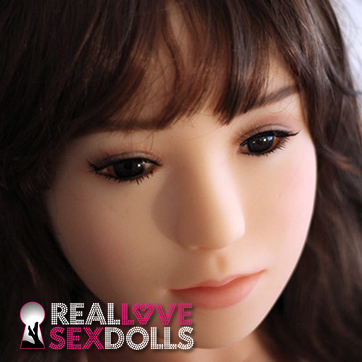 Real Love Sex Doll #19 Head Only