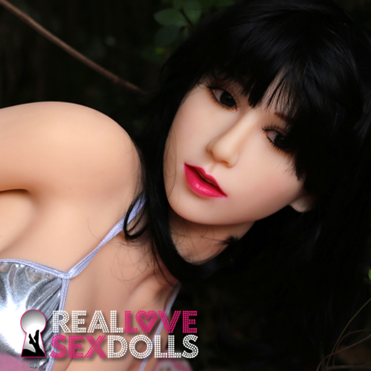Real Love Sex Doll #37 Head Only