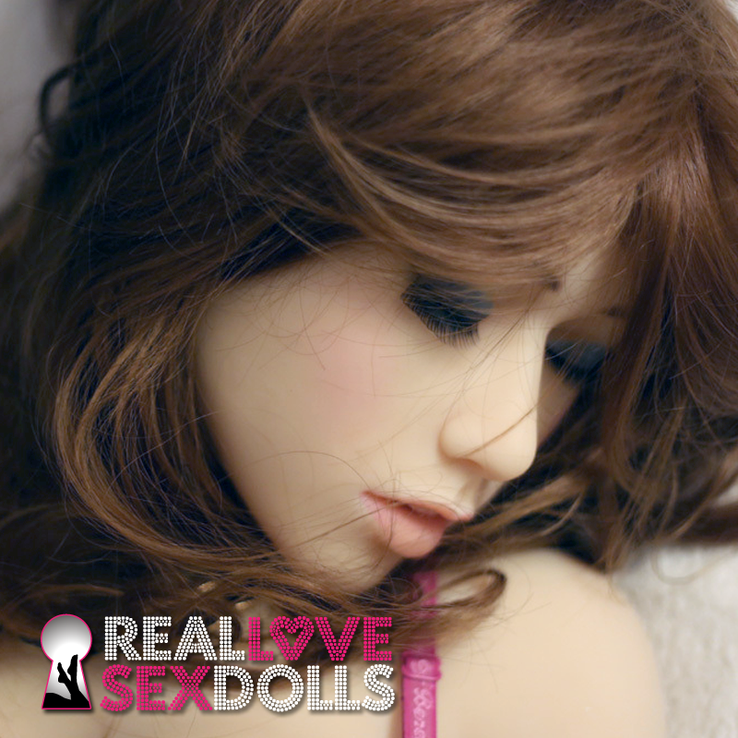 Real Love Sex Doll Ecstasy Head Only