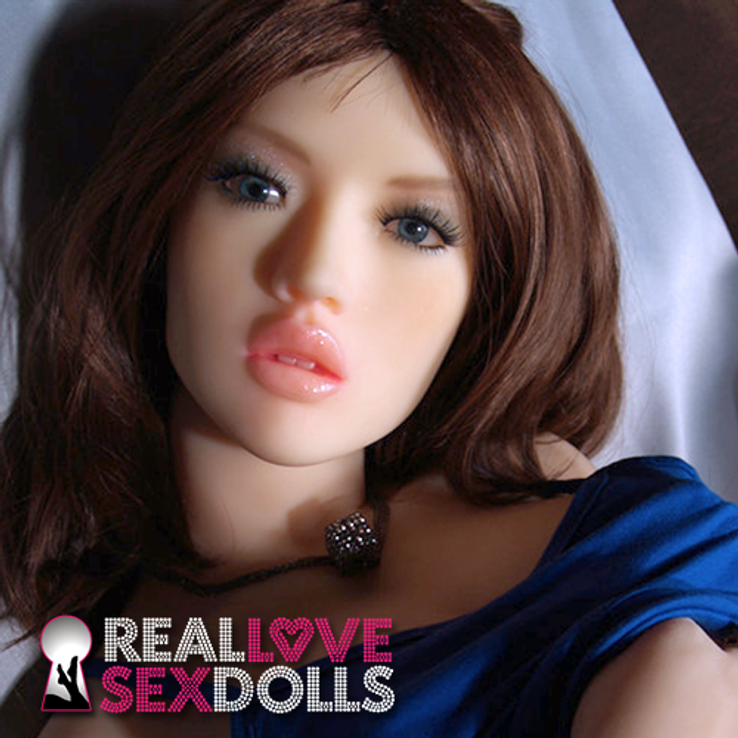 Real Love Sex Doll #9 Head Only