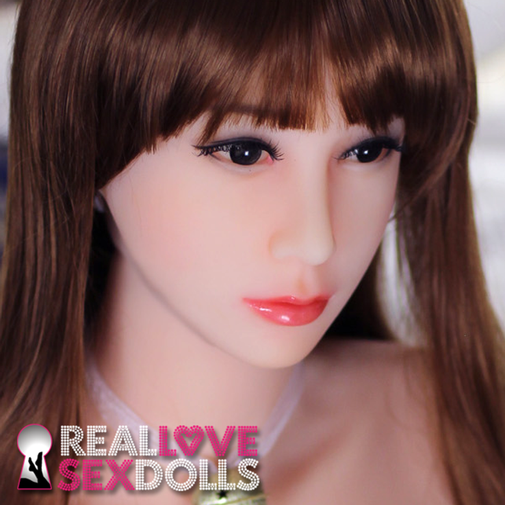 Real Love Sex Doll #45 Head Only