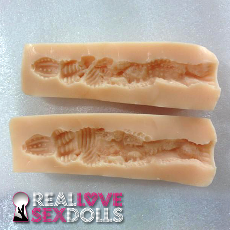 Real Love Sex Dolls Replaceable Vagina