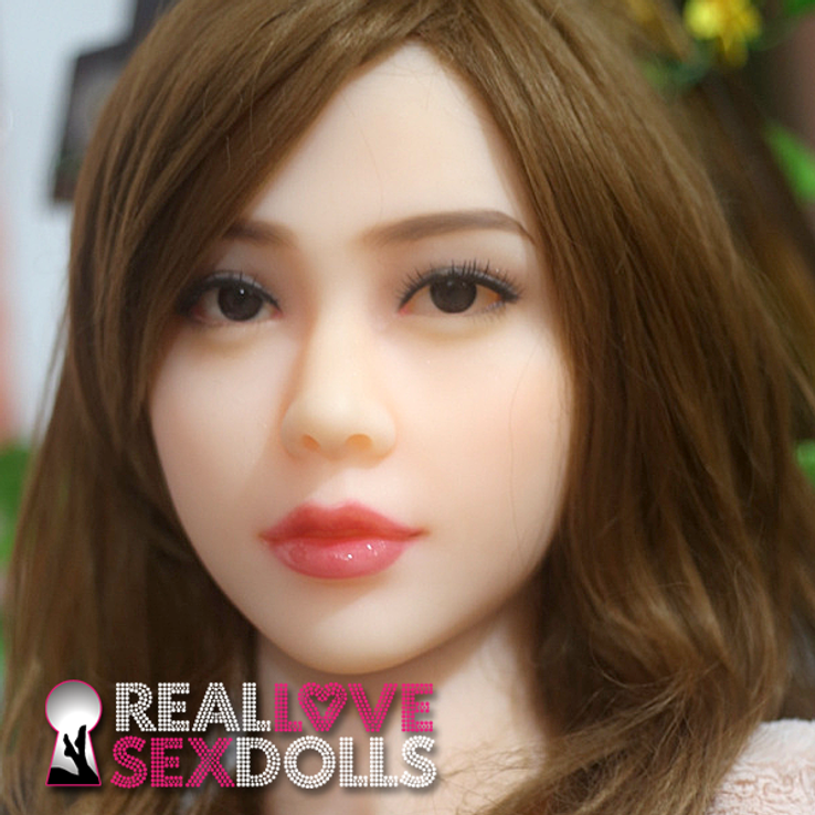 Sex Doll Head #056