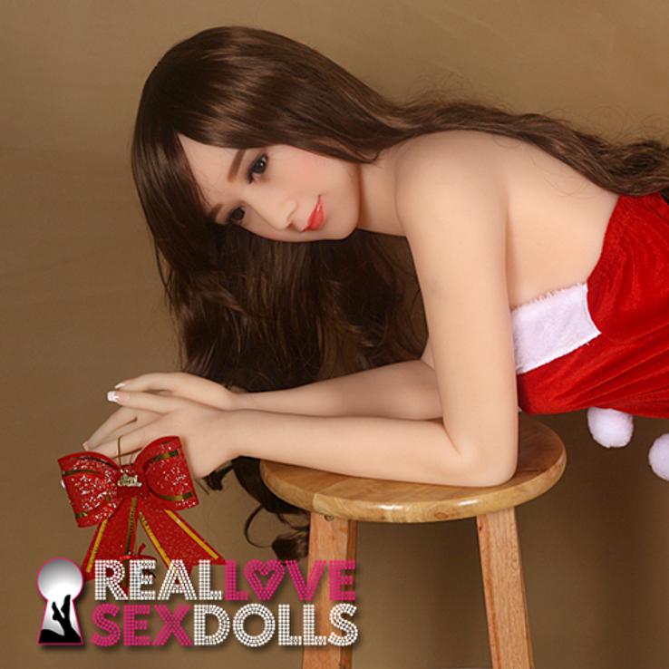 Sex Doll Head #062