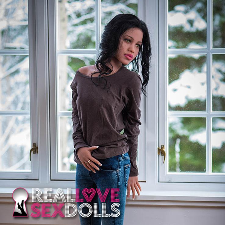 Sex Doll Rihanna at reallovesexdolls.com