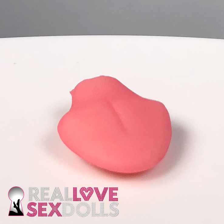 TPE tongue for sex doll mouth