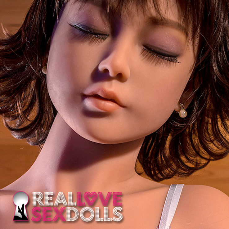 Sex doll head #59