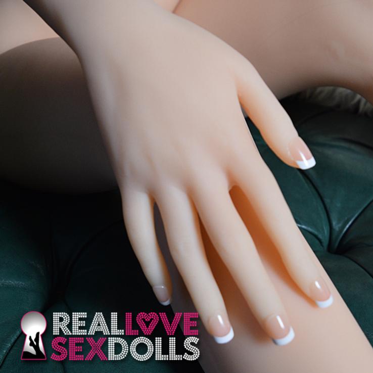 sex doll hand
