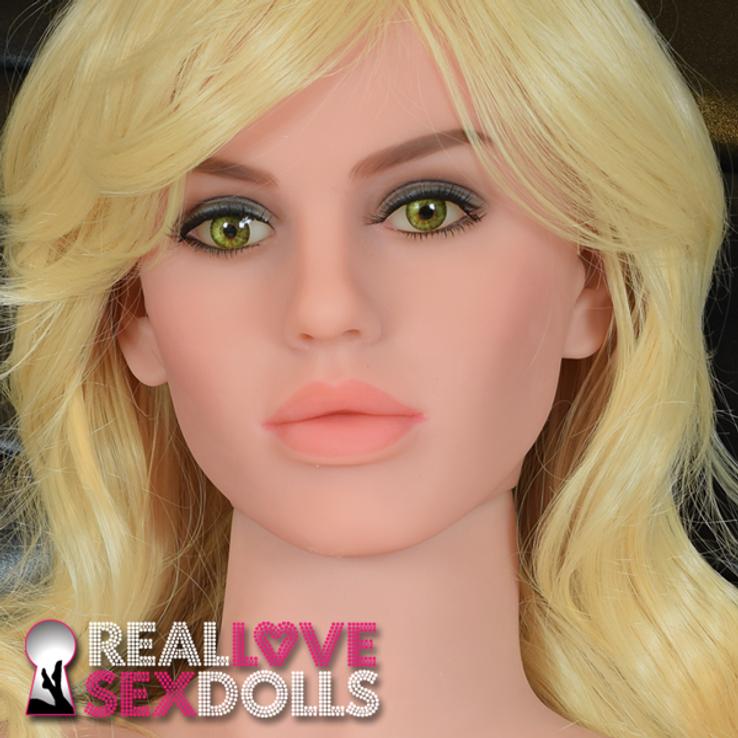 sex doll head #82